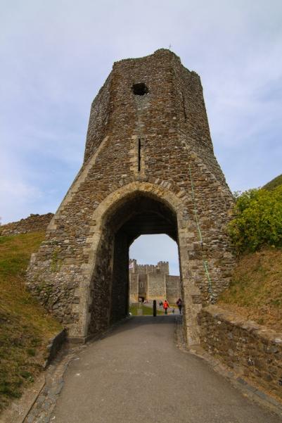 Colton's Gate