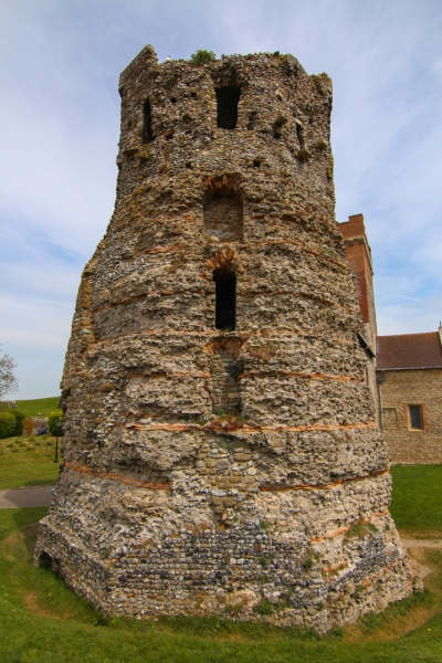 Roman Lighthouse