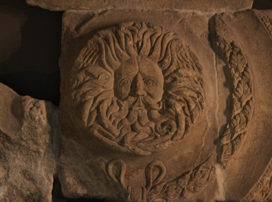 Gorgon Head