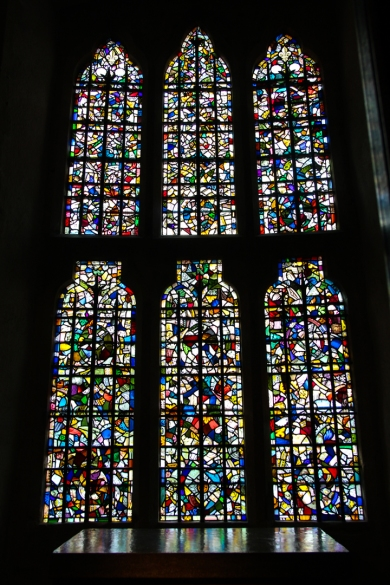 Wakefield Tower Chapel