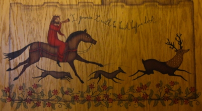 John Balliol, King of Scots (prisoner 1296-99)