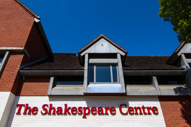 The Shakespeare Centre