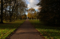 Hyde Park autumn (13)